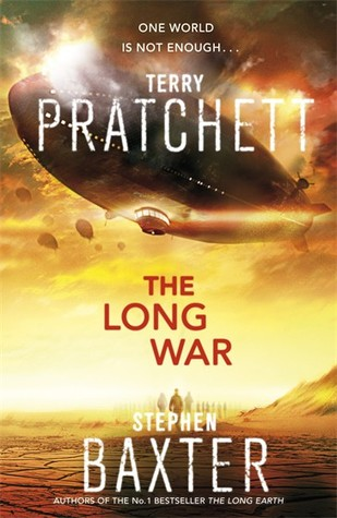 The Long Earth (The Long Earth, Book 1)
