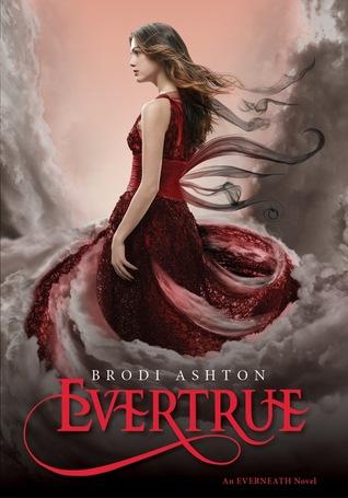 Evertrue (Everneath, #3)