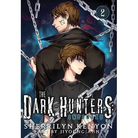 Dark Hunter Series Pdf