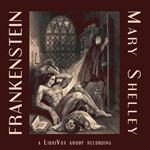 Frankenstein, or Modern Prometheus