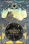 The Obsidian Pebble (Artefact, #1)