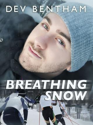 Breathing Snow by Dev Bentham