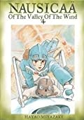 Nausicaä of the Valley of the Wind, Vol. 4