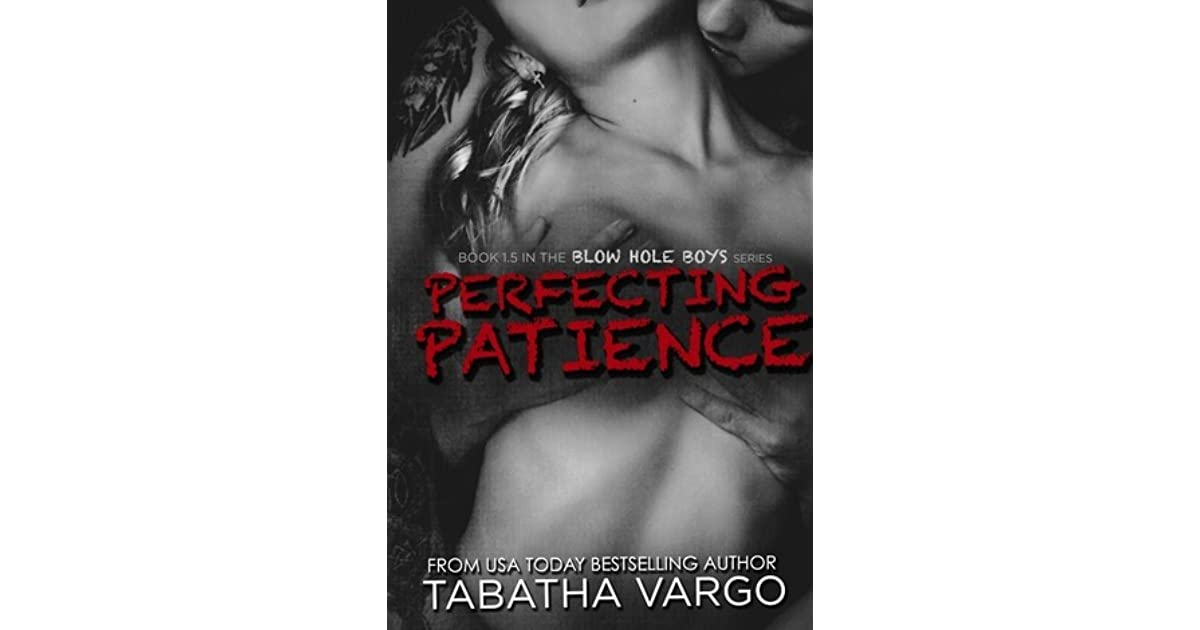 Perfecting Patience Pdf