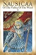 Nausicaä of the Valley of the Wind, Vol. 3