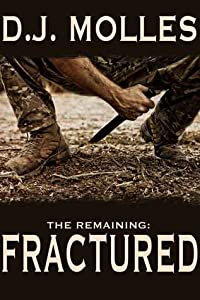 Fractured (The Remaining, #4)