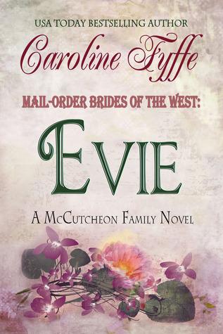 Evie by Caroline Fyffe