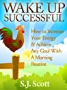 Wake Up Successful by S.J. Scott