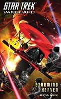 Storming Heaven (Star Trek: Vanguard, #8)