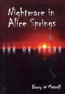 Nightmare In Alice Springs  pdf