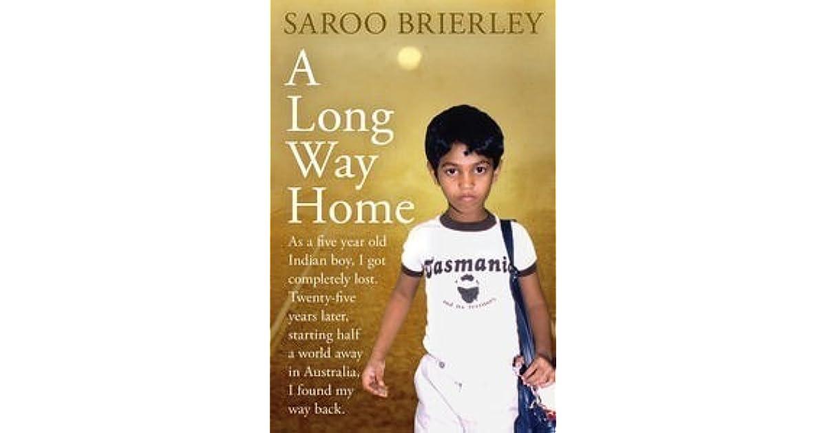A long way home by saroo brierley publicscrutiny Choice Image