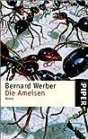 Die Ameisen by Bernard Werber