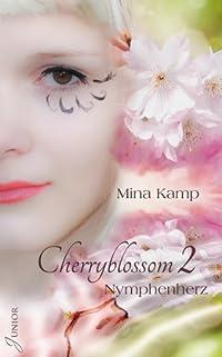 Cherryblossom 2 - Nymphenherz