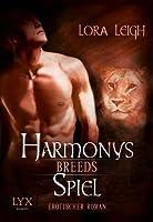 Harmonys Spiel (Breeds, #7)