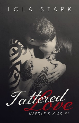 Tattered Love (Needle's Kiss, #1)