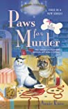 Paws for Murder (Pet Boutique #1)