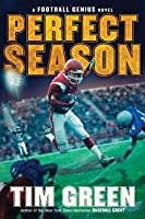 Perfect Season (Football Genius, #6)