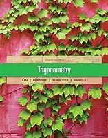 Trigonometry [with MyMathLab & eText Access Code]