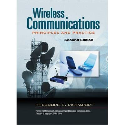 Wireless communications: principles and practice (english) 2nd.