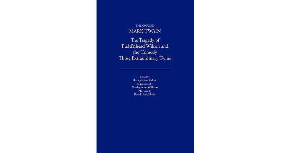 miscegenation in mark twain s the tragedy