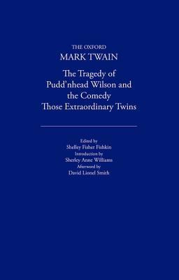 The Tragedy of Pudd'nhead Wilson/Those Extraordinary Twins