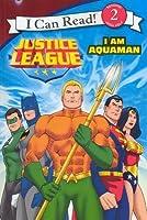 Justice League: I Am Aquaman