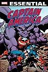 Essential Captain America, Vol. 7
