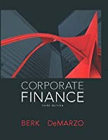 Corporate Finance [with MyFinanceLab & eText Access Card]