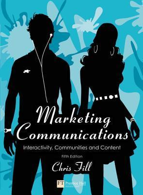 Marketing-Communications-Interactivity-Communities-and-Content-5th-Edition