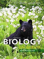 Biology: Life on Earth with Physiology [with MasteringBiology & eText Access Code]