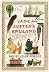 Jane Austen's England by Roy A. Adkins