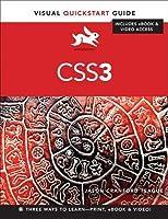 Css3: Visual QuickStart Guide (Visual QuickStart Guides)
