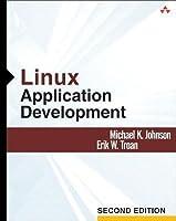 Linux Application Development (Paperback)
