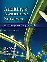 Auditing and Assurance Services [with ACL Software CD]