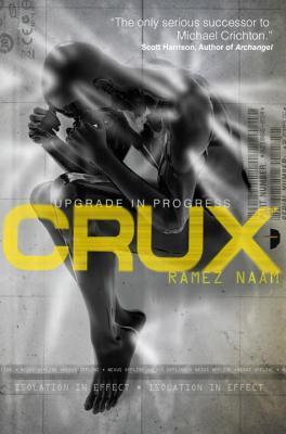 Crux by Ramez Naam