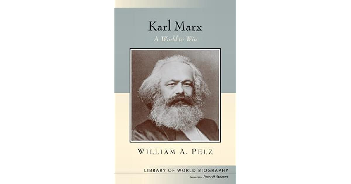 a life and contribution of karl marx Marx's contribution to the development of modern social theory: understanding the fundamental of modern social theory: understanding the karl marx also said.