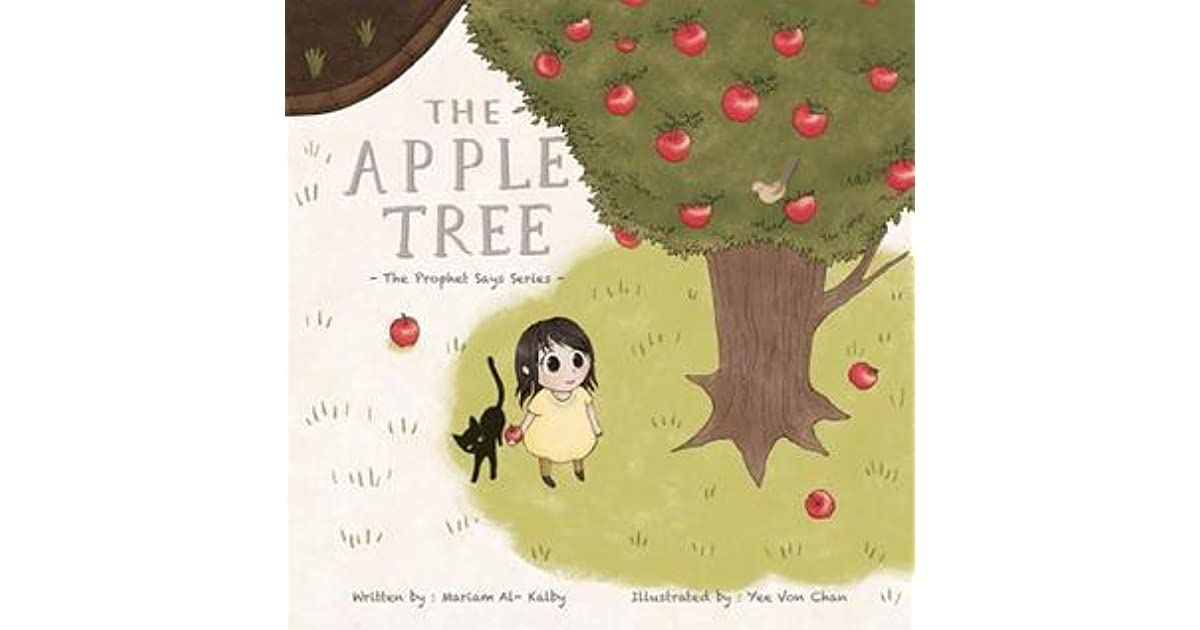 The Apple Tree by Mariam Al-Kalby