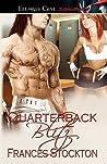 Quarterback Blitz (Ink and Kink, #1)