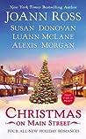Christmas on Main Street (Snowberry Creek, #1.5; Shelter Bay, #6.5; Cricket Creek, #5.5; Bayberry Island, #0.5)