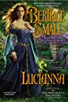 Lucianna (The Silk Merchant's Daughters, #3)