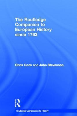 The-Routledge-Companion-to-Modern-European-History-since-1763