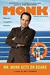 Mr. Monk Gets on Board (Mr. Monk #17)