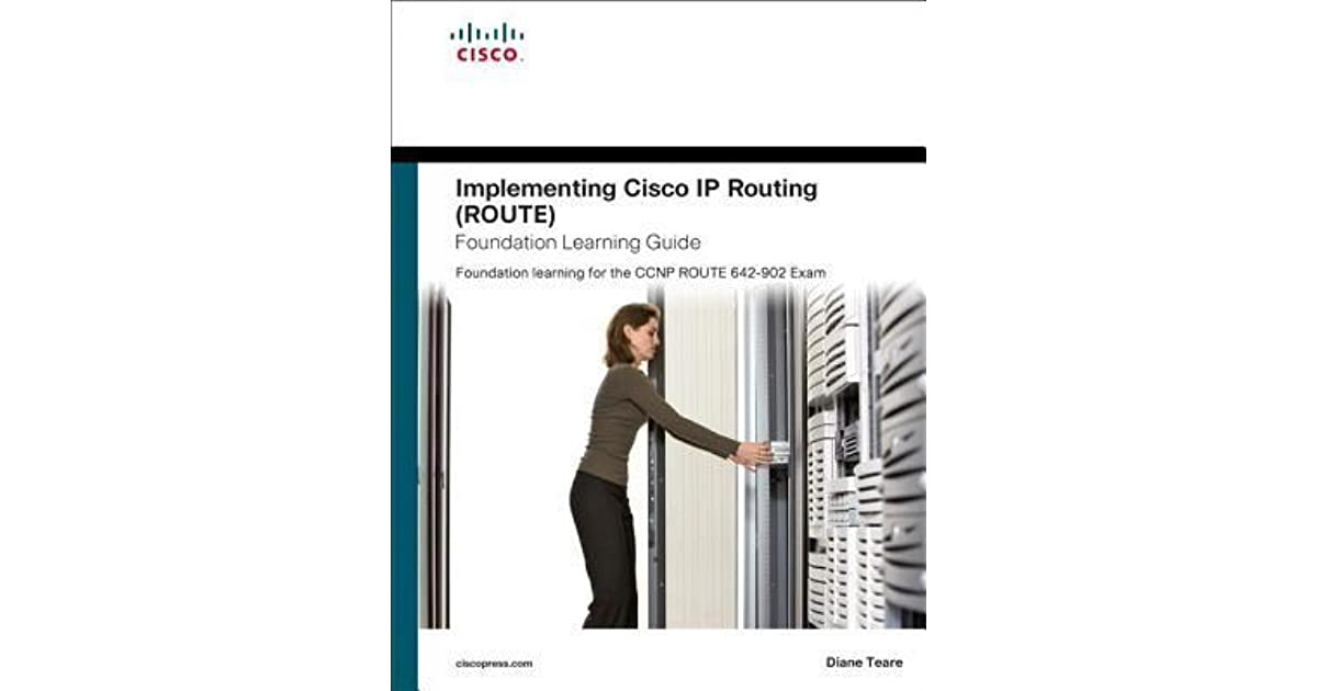 Ccnp Route 642-902 Ebook
