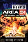 The Book of Truths (Area 51: The Nightstalkers, #2)