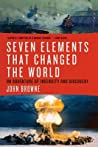 Seven Elements That Have Changed the World: An Adventure of Ingenuity and Discovery