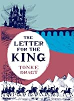 The Letter for the King (De brief voor de koning, #1)