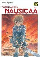Tuulen laakson Nausicaä #6