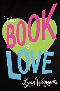 The Book of Love (The Secret Sisterhood of Heartbreakers, #2)