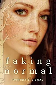 Faking Normal (Faking Normal, #1)