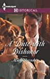 A Date with Dishonor by Mary Brendan